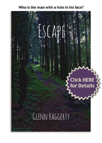 Escape-Cover