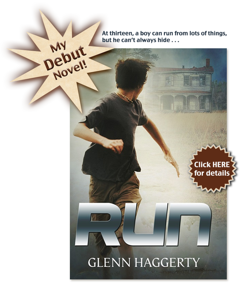 Run by Glenn Haggerty