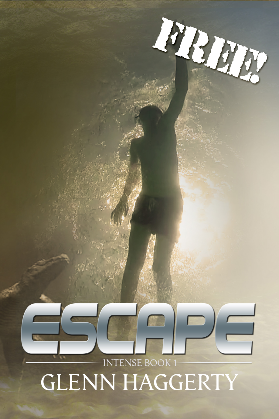 Escape Freebie